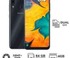 Samsung Galaxy A30 - 64GB
