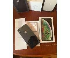 iPhone Xs Max de 512Gb Buen Precio