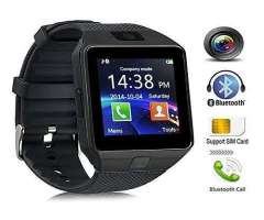 reloj smart watch celular camara chip sd bluetooth tactil