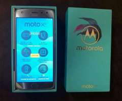Motorola Moto X4 de 32 Gb
