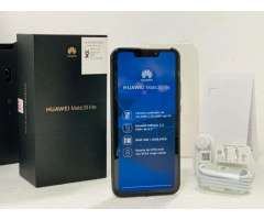 Huawei Mate 20 Lite 64Gb 4Ram Paquete