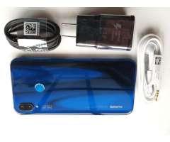 Huawei P20 Lt 32gb Rom 4gb Ram