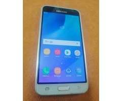 Samsung J3 2016 de 16gb Días de Uso Nuev