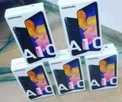 Ultimos Samsung A10 32gb Sellados Origin