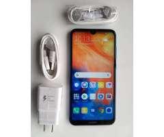 Huawei Y7 2019 32gb Rom 3gb Ram