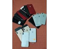 iPhone 7, 7 Plus, 8, X, Xs, Xs Max