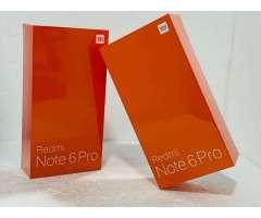 Xiaomi Redmi Note 6 Pro 64Gb 4Gb Ram