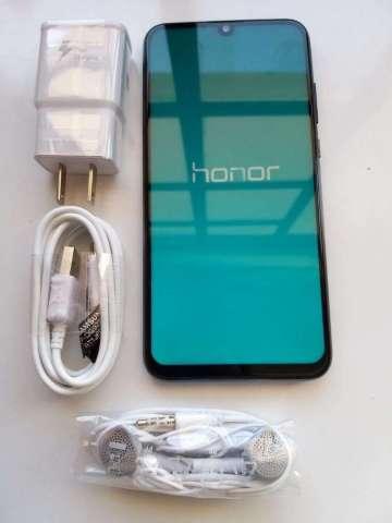 Huawei Honor 10 Lt 32gb Rom 3gb Ram