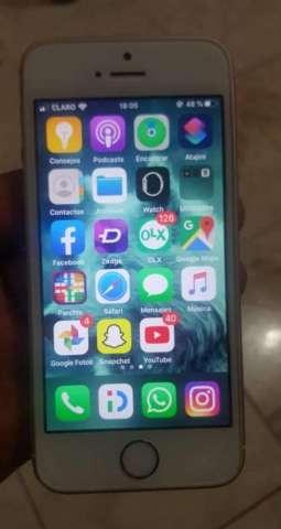 Vendo O Cambio iPhone Se 32Gb