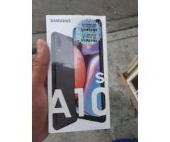 Samsung A10 Nuevo Sellado