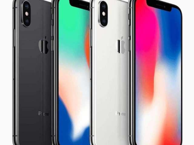 iPhone X / 64gb 256gb / Space Gray, Silver