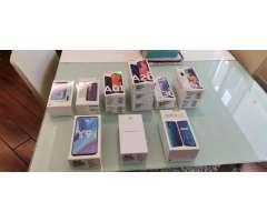 Xiaomi note 8 pro64gb-128gb, Samsung,Huawei