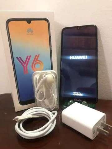 Hermosos modelos Huawei 2019 Y5, Y6, Y7, Y9 Prime con entregas a domicilio en todos los sectore...
