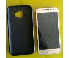 Se Vende de Oportunidad Samsung Galaxi J2Pro de 16 gb