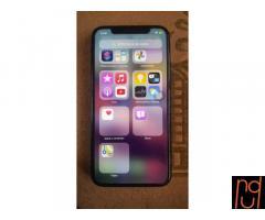 Vendo iPhone X de 256gb en perfectas condiciones